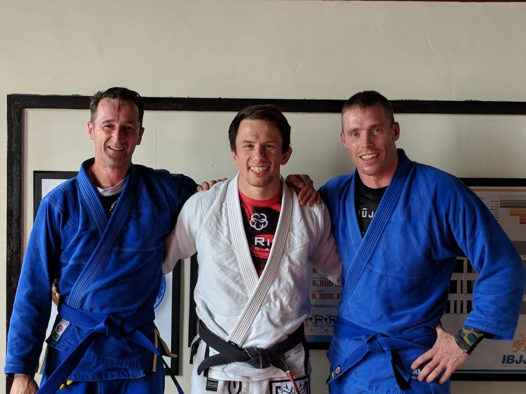 Learn BJJ in Mansfield with Friendly and Welcoming Instructors