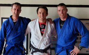 Sheffield BJJ Classes and Mansfield BJJ Classes Available for Advanced Students at Five Rings Grappling