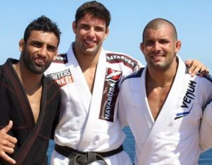 Leandro Lo, Buchecha & Rodolfo Viera